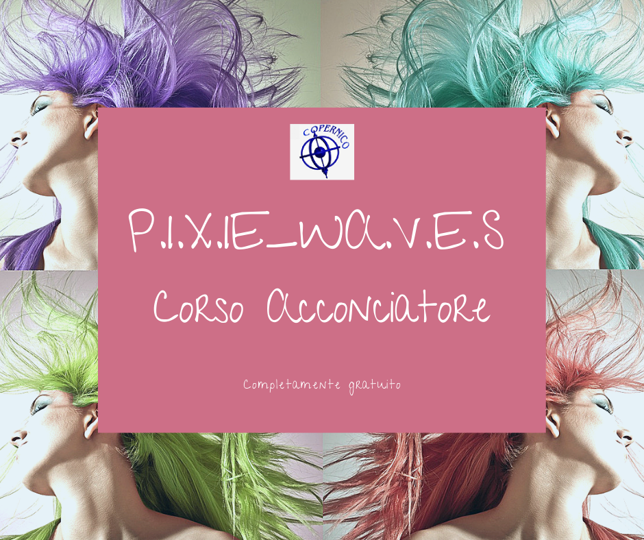 Pixie_Waves CORSO ACCONCIATORE