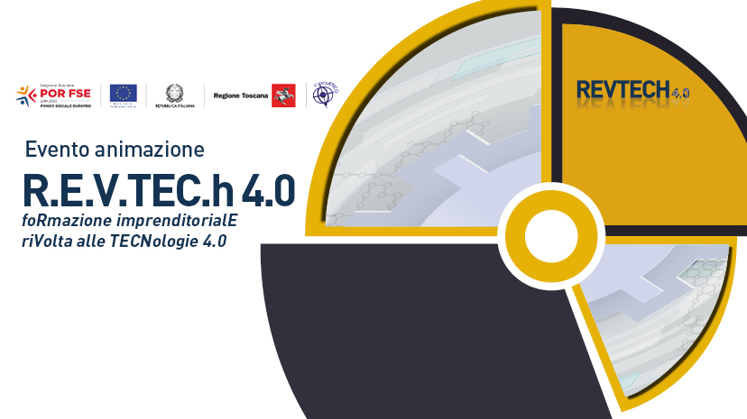 IMPRESA 4.0 – I corsi di formazione promossi da CNA Pisa e Agenzia Formativa Copernico